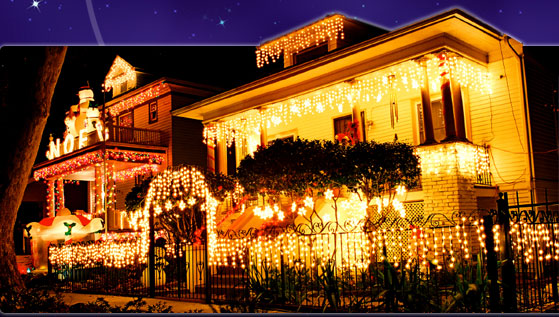 Exceptional HolidayLightService.com   Commercial And Residential Holiday Light Services    Proudly Serving SF Bay Area, Sacramento, U0026 Los Angeles